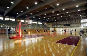 Αθλητικά Κέντρα & Γήπεδα