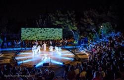 Υπαίθριο Θέατρο Κολωνού